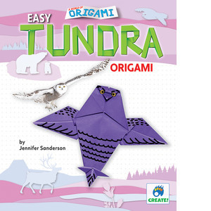 Cover: Easy Tundra Origami