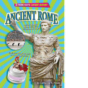 Cover: Ancient Rome