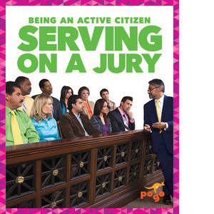 Cover: Serving on a Jury