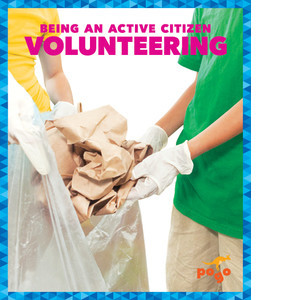 Cover: Volunteering