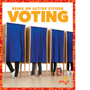 Cover: Voting