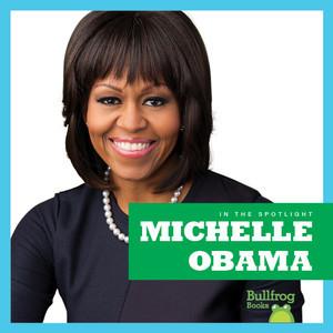 Cover: Michelle Obama