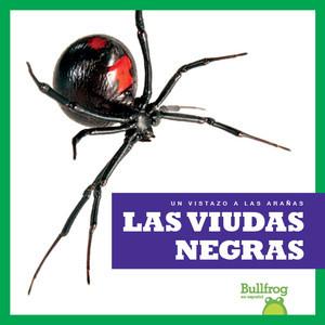 Cover: Las viudas negras (Black Widows)