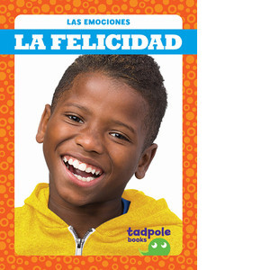 Cover: La felicidad (Happy)