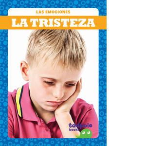 Cover: La tristeza (Sad)