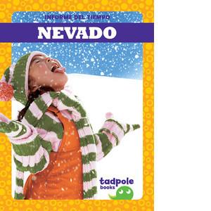 Cover: Nevado (Snowy)
