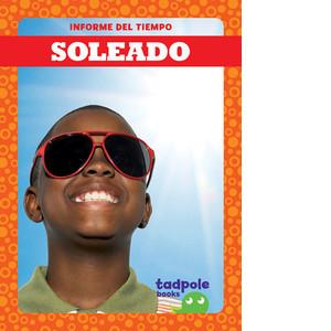 Cover: Soleado (Sunny)