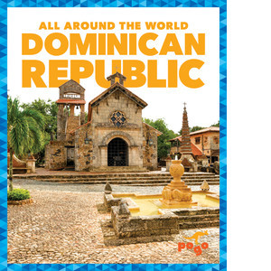 Cover: Dominican Republic