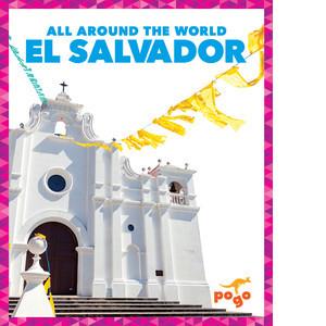 Cover: El Salvador