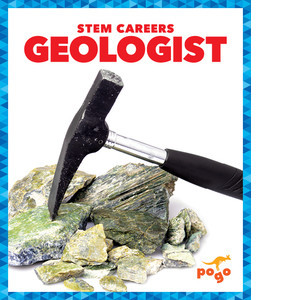 Cover: Geologist