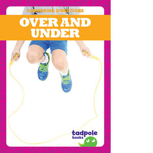 Cover: Over and Under