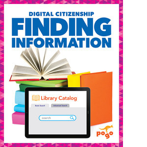 Cover: Finding Information