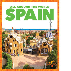 Cover: Spain