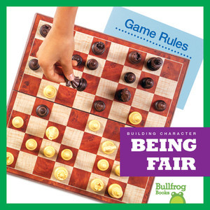 Cover: Being Fair