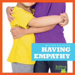 Cover: Having Empathy