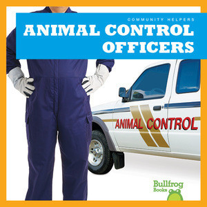 Cover: Animal Control Officers