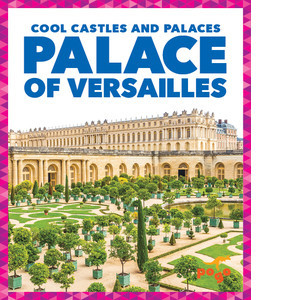 Cover: Palace of Versailles