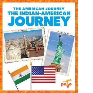 Cover: The Indian-American Journey
