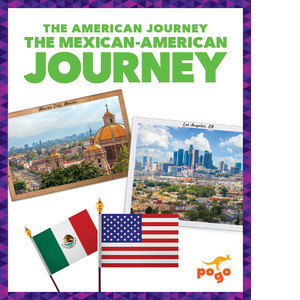 Cover: The Mexican-American Journey
