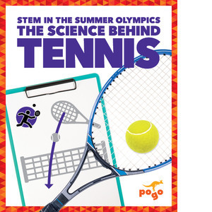 Cover: The Science Behind Tennis
