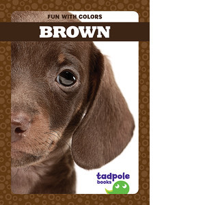 Cover: Brown