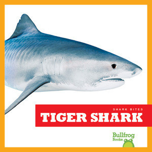 Cover: Tiger Shark