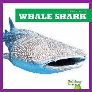 Cover: Whale Shark