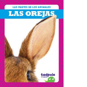 Cover: Las orejas (Ears)