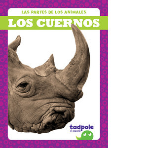 Cover: Los cuernos (Horns)