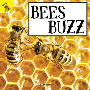 Cover: Bees Buzz