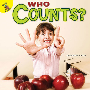 Cover: Who Counts?