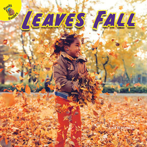 Cover: Leaves Fall
