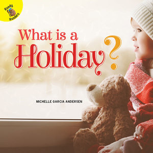 Cover: What is a Holiday?