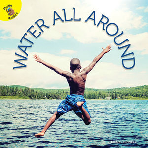 Cover: Water All Around