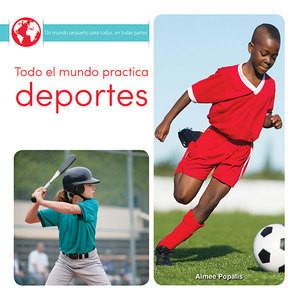 Cover: Todo el mundo practica deportes