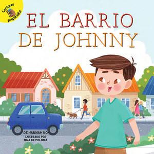 Cover: El barrio de Johnny