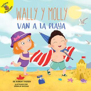Cover: Wally y Molly van a la playa