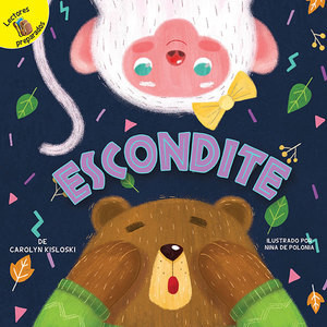 Cover: Escondite