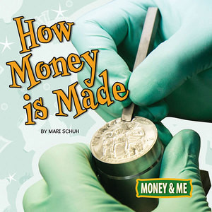 Cover: How Money Is Made