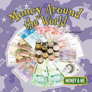 Cover: Money Around the World