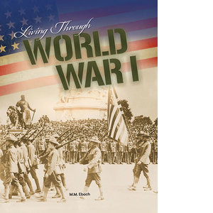 Cover: Living Through World War I