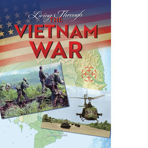 Cover: Living Through the Vietnam War