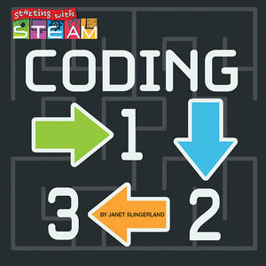 Cover: Coding 1, 2, 3