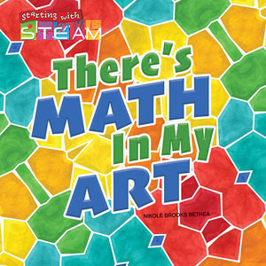 Cover: There's Math in My Art
