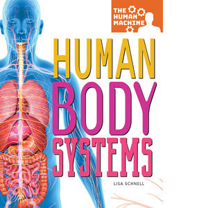 Cover: Human Body Systems