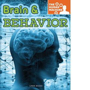 Cover: Brain and Behavior