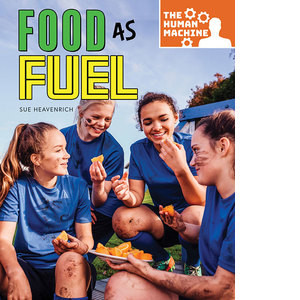 Cover: Food as Fuel