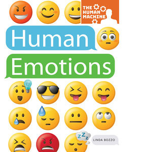 Cover: Human Emotions