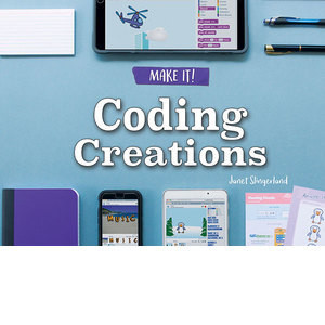 Cover: Coding Creations