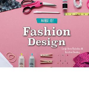 Cover: Fashion Design